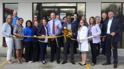 North Oaks Physician Group Opens Primary Care Clinic in Walker
